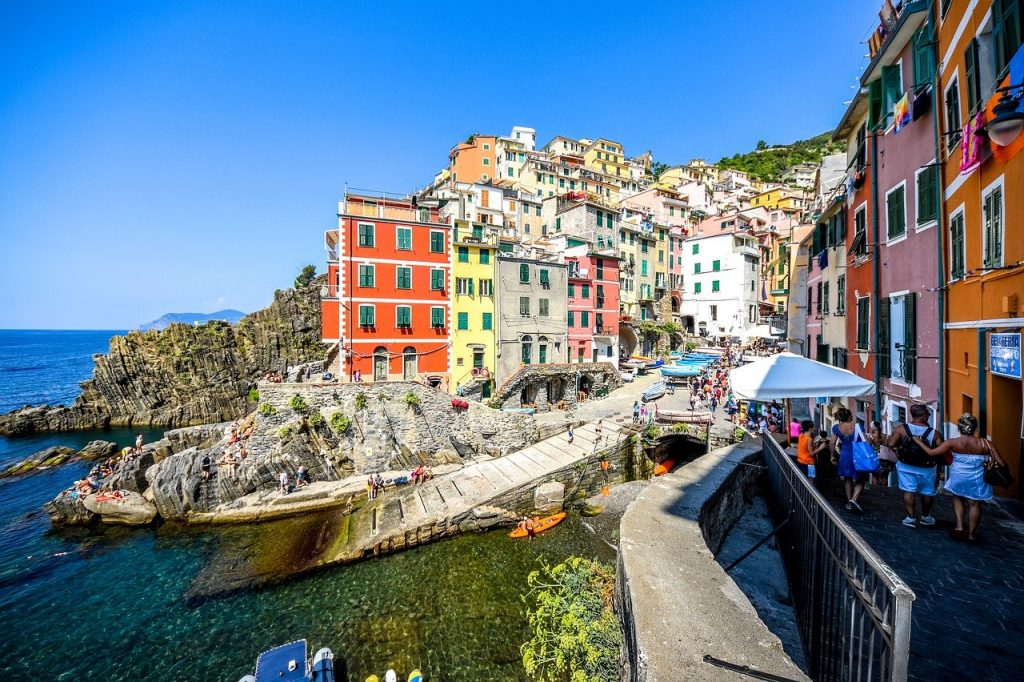 Cinque Terre Riomaggiore 3407260 1024x682