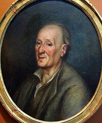 Didier Diderot 1383407