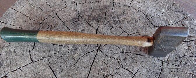 Straight Peen 1734638