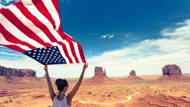Travel In The Usa Is The Best Thing Ever And This Is Why 9047263