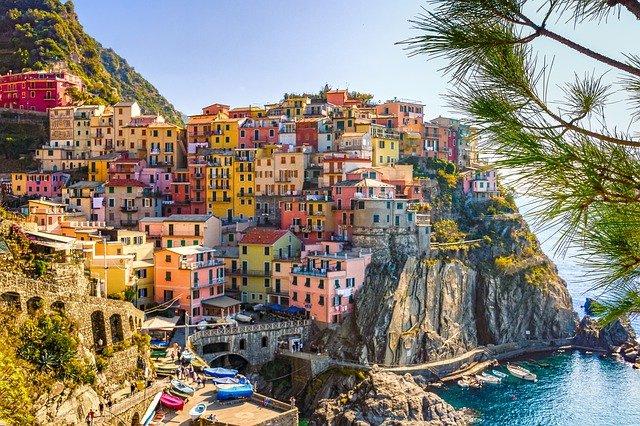 Cinque Terre Italy 2588094